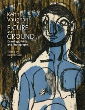 Figure and Ground:  Keith Vaughan