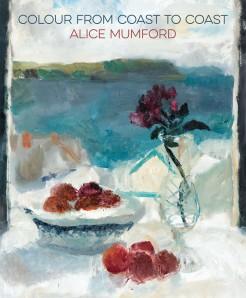 Colour from Coast to Coast: Alice Mumford