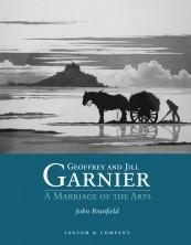 Geoffrey and Jill Garnier: A marriage of the arts