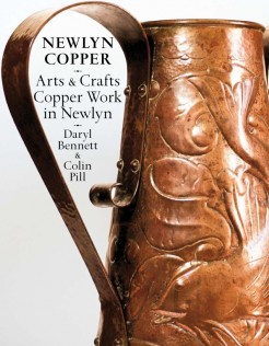 Newlyn Copper: Arts & Crafts Copper Work in Newlyn