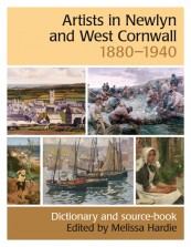 Artists in Newlyn and West Cornwall 1880-1940