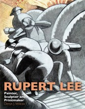 Rupert Lee: Painter, sculptor and printmaker