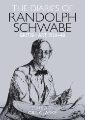 The Diaries of Randolph Schwabe