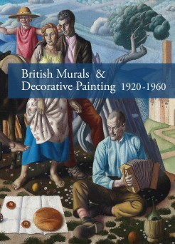 British Murals and Decorative Painting 1920-1960