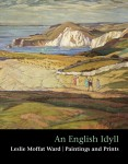 An English Idyll: Leslie Moffat Ward Paintings and Prints