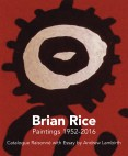 Brian Rice Paintings 1952-2016
